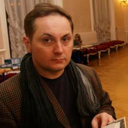 Встреча с коллекционером Кириллом Авелевым