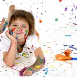 Научно  о воспитании детей или  играй больше.