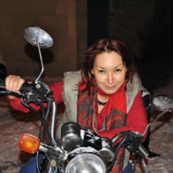 Мода и мотоциклы