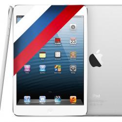 Старт продаж iPad mini вРФ