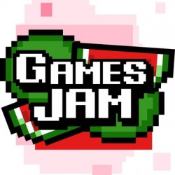 Games Jam #6: Про джемы, успех и Unity