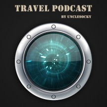 Travel podcast by unclesocky