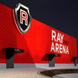 Клуб Ray Just Arena