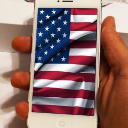 iPhone снова лидер рынка вСША