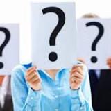 Сервис Вопрос-ответ