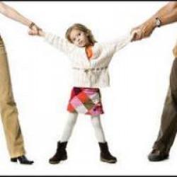 6.  Женские страхи.  Как правильно поделить ребенка при разводе.