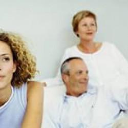 2. Восточные и европейские традиции семьи..