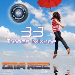 Dima Rise - Trance Mixage - 33