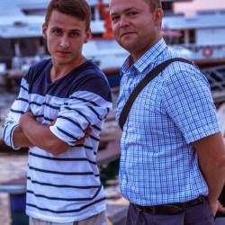 Развиваем финансовую грамотность с Савельевым Павлом и Константином Половинкиным