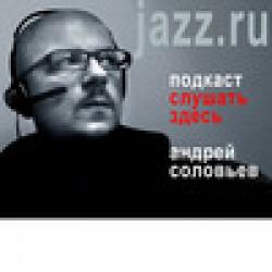 """Джаз.Ру"" - слушать здесь #34-14(681): Scott Fields Ensemble"