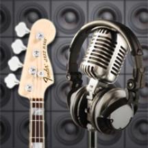 BassLife Podcast - Бас гитара, музыка и все, что с этим связано