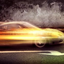 Тюнинг автомобиля карбоном