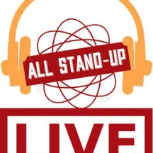 All stand-up Live