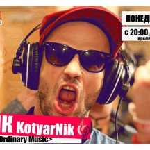 EXstra Ordinary MuzZzic with Nik KotyarNik