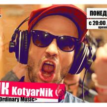 EXstra Ordinary MuzZzic with Nik KotyarNik