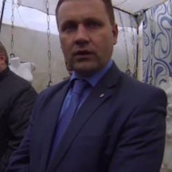 Маразм крепчает: Алексей Волков и Реклама сервис
