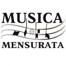 Musica Mensurata