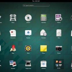 Обзор GNOME 3.14. Рабочее окружение для народа