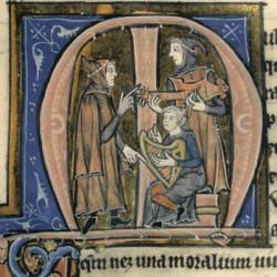 Чему нас может научить средневековая музыка?