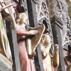 О вокальности средневековой музыки