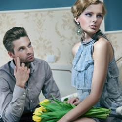 Неприступные женщины вызывают у мужчин больший интерес?