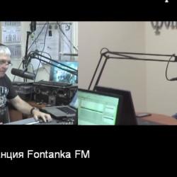 Навигационный сервис Сити Гид (CITY GUIDE)— гендиректор продукта дал интервью ФонтанкефМ (173)