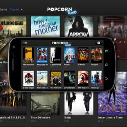 TLHP: Popcorn Time - новые блокбастеры всем и даром!