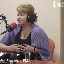 Елена Ястребова— директор театра Акимова рассказывает обэтой замечательной театральной площадке (355)