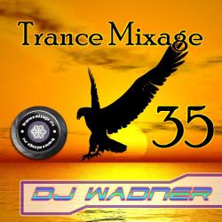 Dj Wadner - Trance Mixage - 35