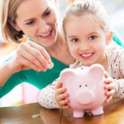 Дети и деньги: прививаем финансовую ответственность