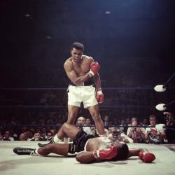 """""""Knockout"""" (хард-н-хэви)"""