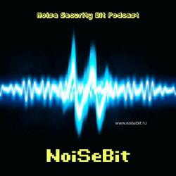 Noise Security Bit #10 (О безопасности мобильных облаков и не только)
