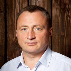 Открытая встреча с Владимиром Любаровым 13.11.2014