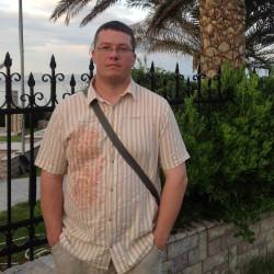 В гостях Николай Дмитриев