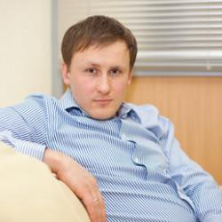 В гостях Вадим Скаржевский