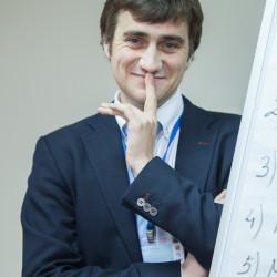 Самый технологичный бизнес инкубатор в Санкт-Петербурге.