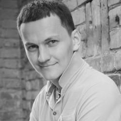 Сергей Ушмодин бизнес-тренер