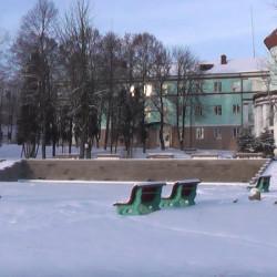 #1.Отдых в Беларусии.