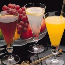 #8.Культура пития. Безалкогольные напитки.