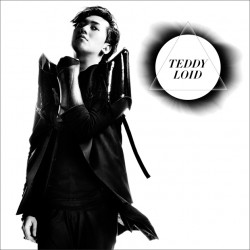 TeddyLoid - Black Moon Rising