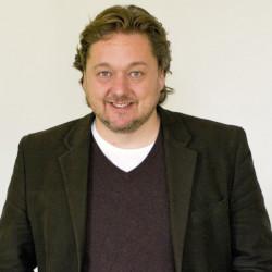 Пивной мыслитель, писатель и блогер Питер Браун