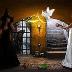 # 14. Черная и белая магия.