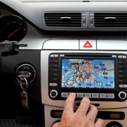 Выбираем навигатор для автомобиля