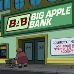 Банкиры предсказали создание Google Bank иApple Bank