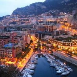 #34.Путешествие:Ницца,Каны,Монако.