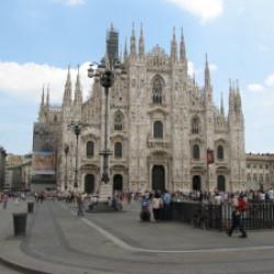 #35.Путешествие:Италия,Австрия.