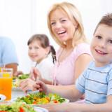 Как наладить свои отношения с едой