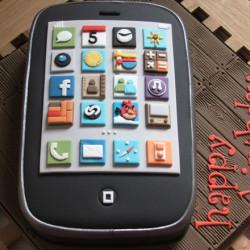 Сднём рождения, iPhone!