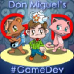#GameDev 1 - АГАТы и Rock Stalker