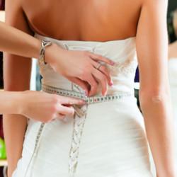 Готовим тело к свадьбе — худеем правильно